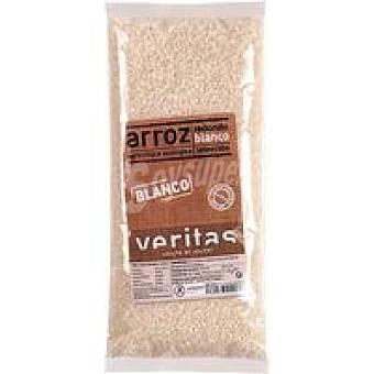 Veritas Arroz blanco Paquete 1 kg