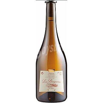 LES BRUGUERES vino blanco garnacha blanca D.O. Priorat  botella 75 cl