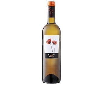 Viore Vino blanco verdejo con denominación de origen Rueda botella de 75 cl