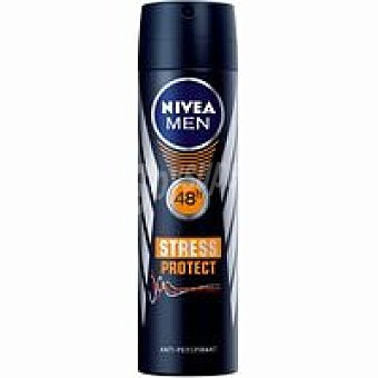 Nivea For Men Desodorante Protect Spray 200 ml