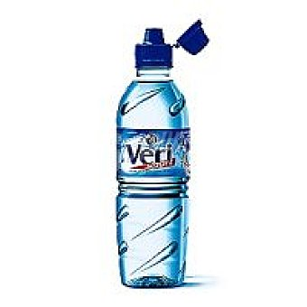 Veri Agua mineral Pack 6x50 cl