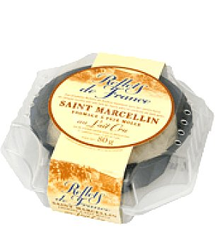 Reflets de France Queso saint marcellin 80 g