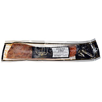 Covap Chorizo ibérico de bellota de Córdoba Alta Expresión 1,2 kg  peso aproximado pieza