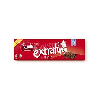 Extrafino Nestlé Chocolate con leche Tableta 300 g