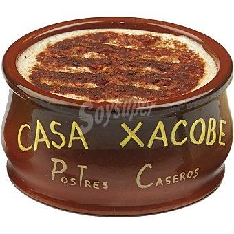 CASA XACOBE Tiramisú Envase 100 g
