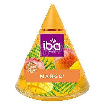 Iba Sanaga ambientador decorativo mango intenso Envase 1 unidad