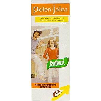 SANTIVERI complemento de jalea real, polen y ginseng  envase 37 unidades
