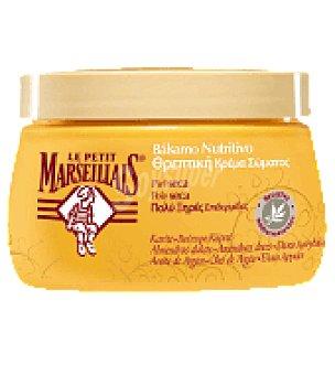 Le Petit Marseillais Bálsamo para piel seca (karite+almendra+argan) 250 ml