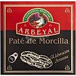 Paté de morcilla Tarro 100 gr Agromar