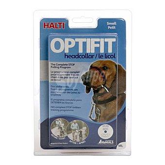 Halti optifit Bozal Halti para perros Optifit Headcollar 1 unidad