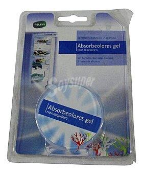 Relevi Ambientador absorbeolor frigorifico 1u