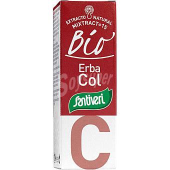 SANTIVERI Bio Erba col extracto natural mixtract C 15 envase 50 cc