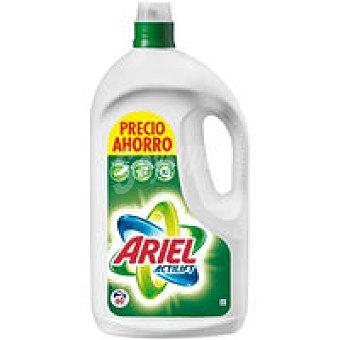 ARIEL Detergente líquido Actilift 60 dosis