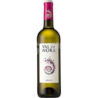 Val de nora Vino blanco albariño D.O. Rías Baixas  botella 75 cl