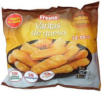 Fresno Varitas queso congelado Paquete 300 g