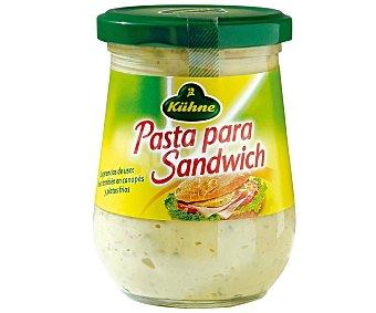 Kühne Pasta para sándwich Tarro 275 ml