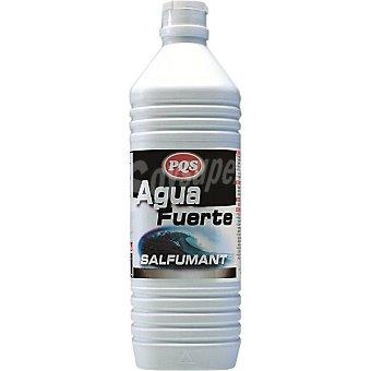 PQS agua fuerte botella 1 l