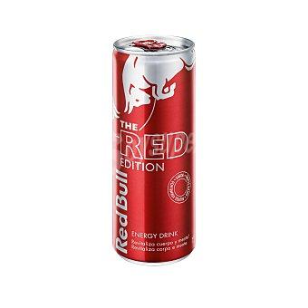 Red Bull Bebida energética Frutos Rojos edition 250 ml