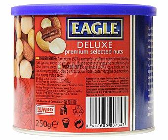 Eagle Cocktail de Frutos Secos Fritos De Luxe Lata de 275 Gramos