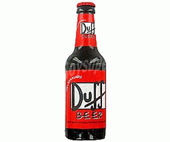 Duff Beer Cerveza 33 cl