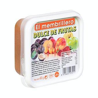 Membrillero Dulce de frutas Tarrina 400 g