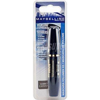 Maybelline New York Mascara volumen expre 1 unidad