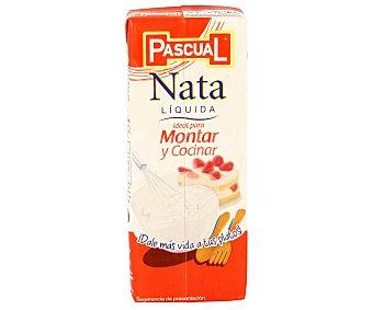 Pascual Nata líquida Brik 200 ml