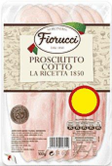 Fiorucci PROSCIUTTO ITALIANO 100 GRS