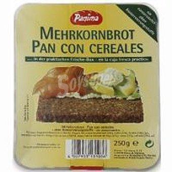 panima Pan Delba Mehrkornbrot Paquete 250 g