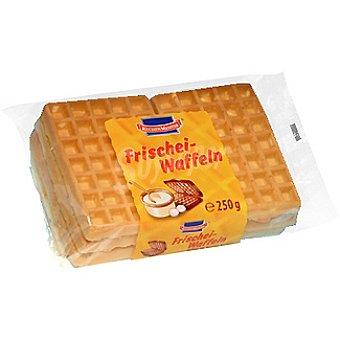 KUCHEN MEISTER Gofres de mantequilla Paquete 200 g