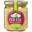 Bonito del norte en aceite de oliva virgen  Frasco 140 g neto escurrido Ortiz El Velero