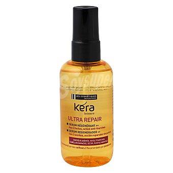 Kera Science Sérum capilar regenerador de puntas con aceite de argán 100 ml
