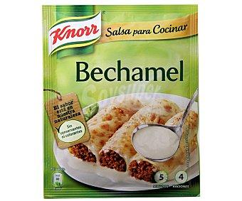 Knorr Salsa Deshidratada de Bechamel Knorr 38 g.
