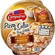 Pizza de pollo asado con mostaza y miel envase 355 g envase 355 g Campofrío