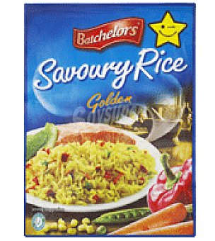 Batchelors Preparado de arroz dorado 120 g