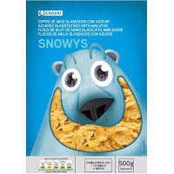 Eroski Copo Maiz Azucarado Snowys 500