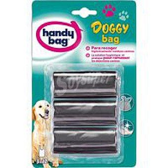 handy bag Bolsa de residuos especial mascotas Paquete 36 unid