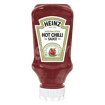 Heinz Salsa Chili Picante 220 mililitros