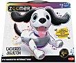 Mascota interactiva Cachorro juguetón con reconocimiento de voz, De bizak. Zoomer
