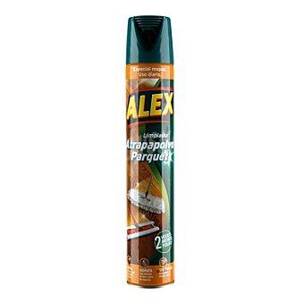 Alex Limpiador atrapapolvo parquet 750 ml