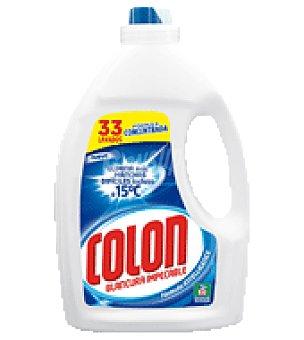 Colón Detergente Liquido 31 lavados