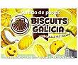 Surtido Pastas 550 gr Biscuits Galicia