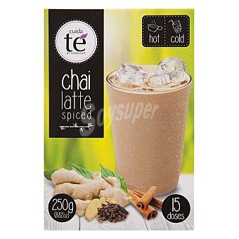 Cuida Té Té chai latte 250 ml