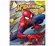 Spider-Man compañeros arácnidos,VV.AA, Género: infantil. Editorial: Marvel.  Marvel