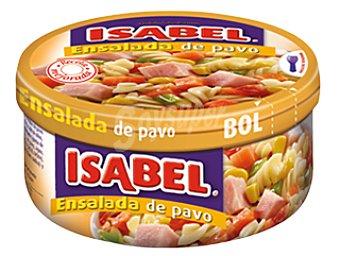 Isabel Ensalada Bol Pavo Bol de 250 g