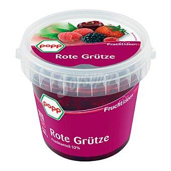 Popp Postre alemán fruta silvestres 500 g