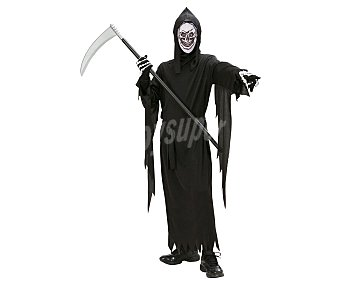 Widmann Disfraz infantil Muerte talla 5-7 años Muerte 5-7 años
