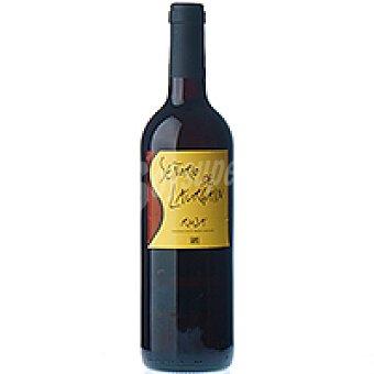 SEÑORIO de LAURGAIN Vino Tinto Joven Rioja Botella 75 cl