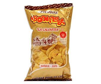Bonilla Patatas fritas artesanas 160 Gramos