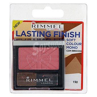 Rimmel London Colorete Lasting Finish soft color nº150 live pink 1 ud